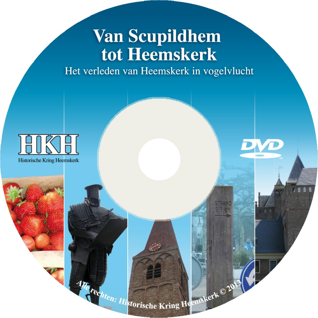 DVD-opdruk