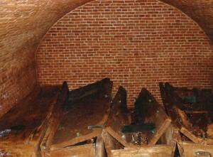 de grafkelder van de Familie Deutz van Assendelft