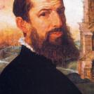 Maerten zelfportret