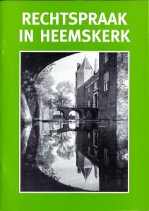Rechtspraak in Heemskerk