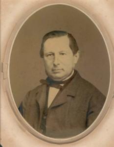 Burgemeester Zaalberg