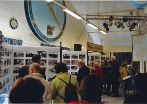 expositie Man en paard benoemen in de Evelaer 2008