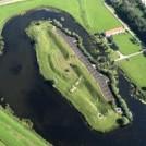 luchtfoto Veldhuis